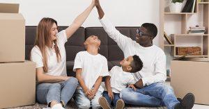 Plano de parentalidade